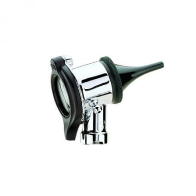20200 Welch Allyn Pneumatic Otoscope head