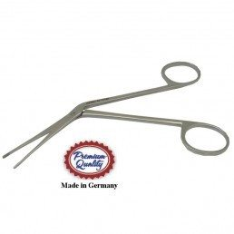 Tobey Ear Forcep