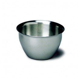 Iodine cup, stainless steel cup, medical cup