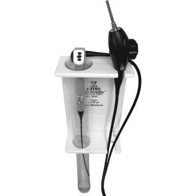 AZ 8081 EndoCaddy® storage cleaning digital cystoscope