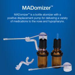 Madomizer Atomizer disposable tips